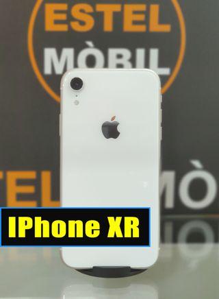 IPhone XR 128GB - IMPECABLE (TIENDA)
