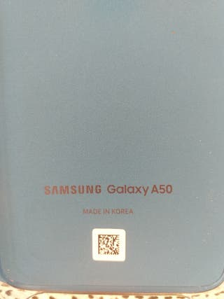 CARCASA MOVIL SAMSUNG GALAXY A50