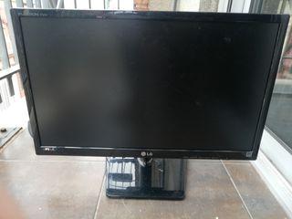 """Monitor LG Flatron IPS234V LED 23"""""""