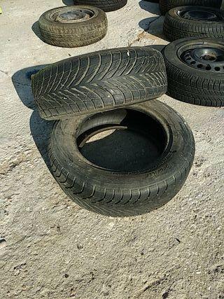 Neumáticos -2-185/60-R-14-82H