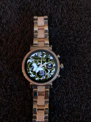 Sofie Micheal Kors Smart Watch