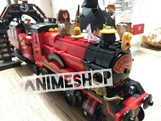 TREN HOGWARTS COMPATIBLE LEGO HARRY POTTER