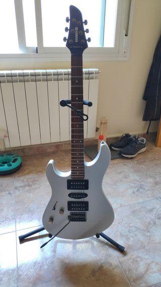 Guitarra Yamaha RGX 121 ZL