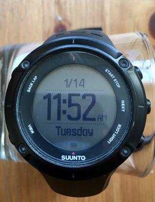 Smartwatch Suunto Ambit3 Peak