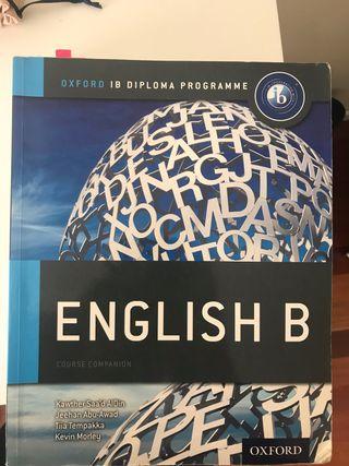 Libro English B