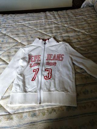 Precioso jersey Pepe jeans Original
