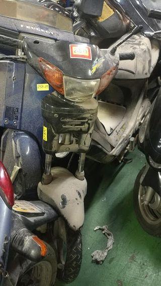 Piezas de moto Suzuki SUZZY 2000-2002