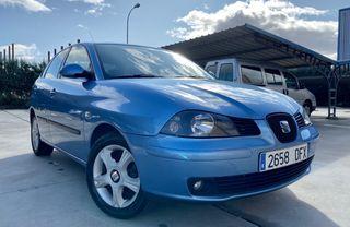 SEAT Ibiza 1.4 gasolina 75cv Sport