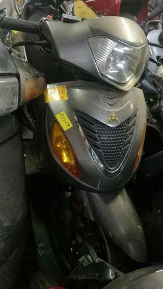Piezas de moto SUMCO SAIGA 2008-2010