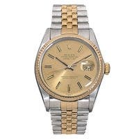 Rolex Oyster Perpetual DateJust 2019