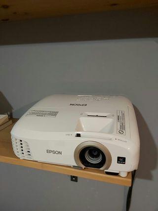 Proyector Epson Tw5300