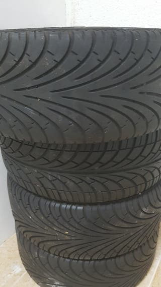neumaticos Goodyear Eagle F1 205/45 ZR16 83W