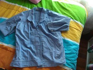 camisa o bluson arrantzal, olentzero, santa agueda