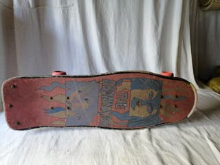 Skate/monopatin usado ideal para iniciacion