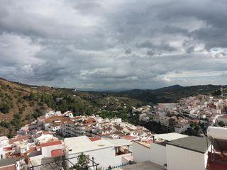 TOLOX SIERRA DE LAS NIEVES