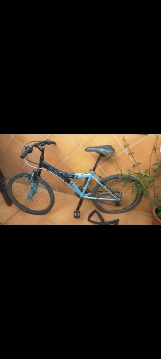 Bicicleta Jl-wenti 24'