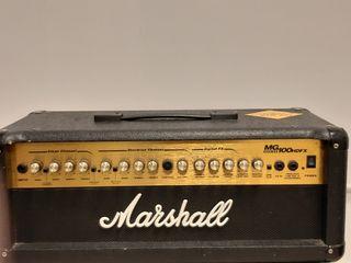 AMPLIFICADOR MARSHALL 100W