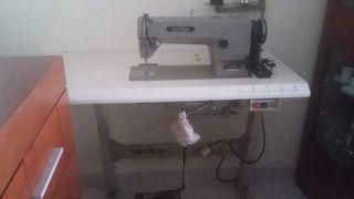 Maquina de coser Industrial Brother DB2-B735-3