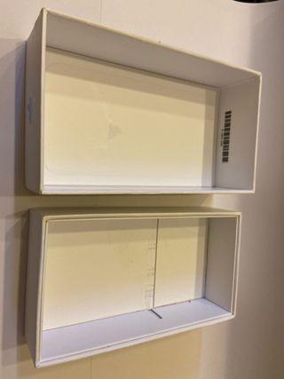 Caja de iPhone 4