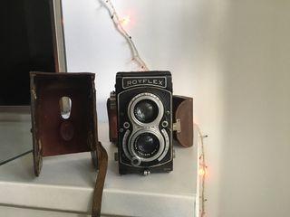 Camara alemana royflex