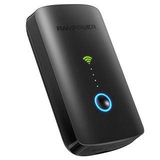 RAVPower Filehub Router Portátil WiFi