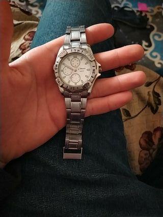 reloj de quartz classic