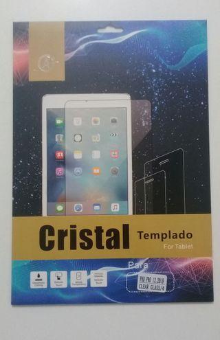 Cristal templado para iPad Pro 12.9 de 2019