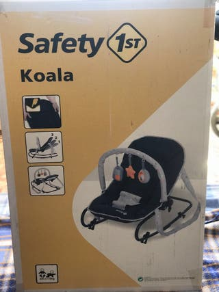 Hamaca Balancín Koala Safety 1st