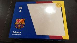 Pijama FCB