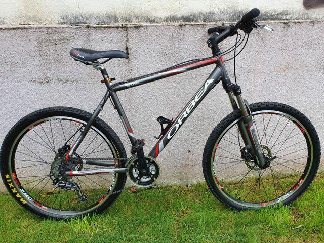 Bicicleta de montaña Orbea Sport
