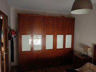 armario cinco puertas buen estado