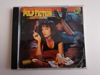 BSO PULP FICTION