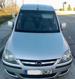 Opel Combo 2004