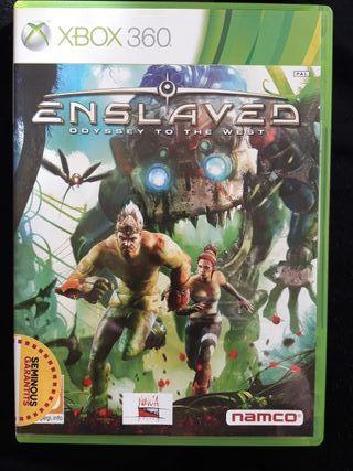 Enslaved para xbox360