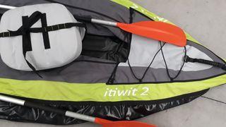 kayak hinchable Itiwit 2