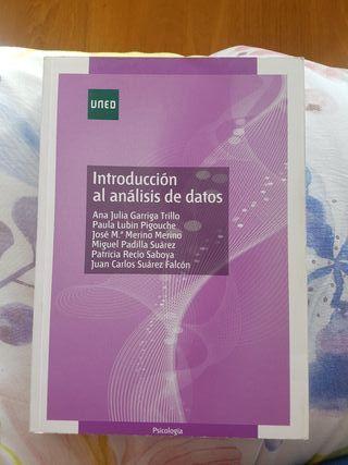 Libros UNED Psicologia NUEVOS SIN USAR