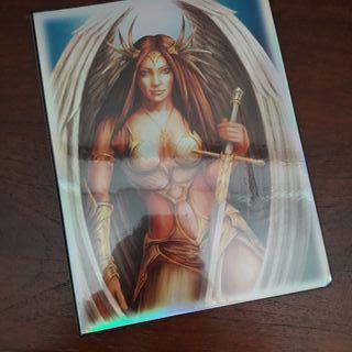Archivador para cartas tipo Magic ¡¡NUEVO!!
