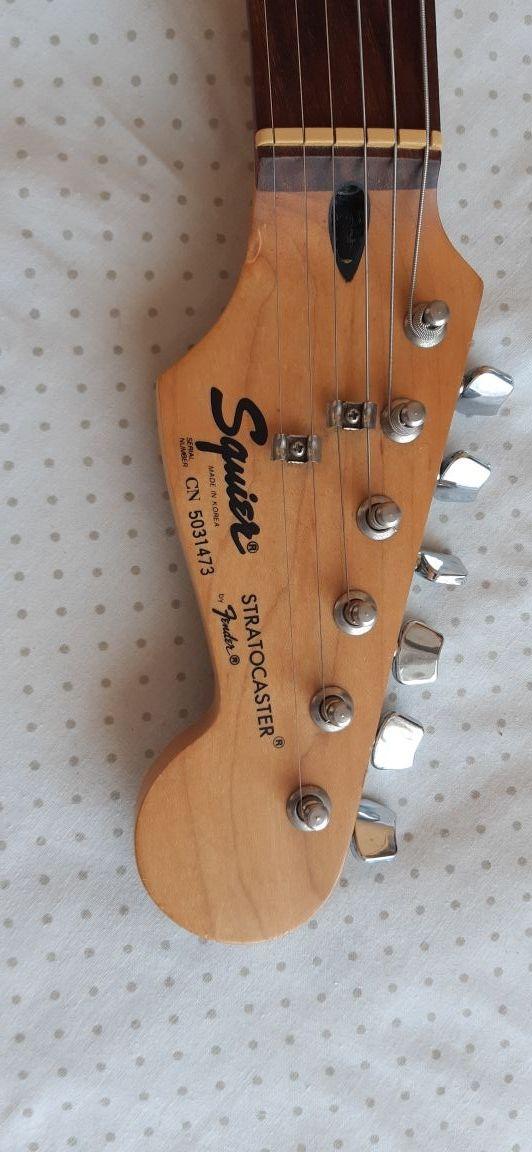 Squier Stratocaster Korea 1995
