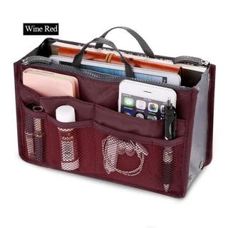 Travel Cosmetic Makeup | Toiletry Organizer