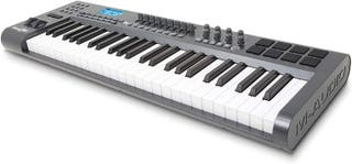 Teclado MIDI USB M-Audio Axiom 49