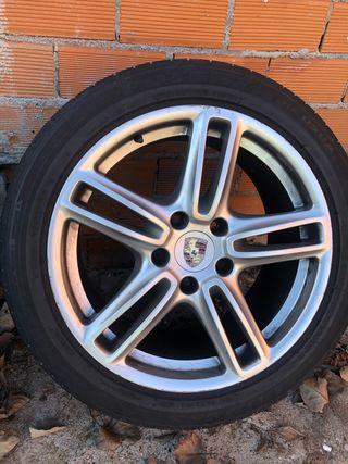 Llantas 19 Porsche