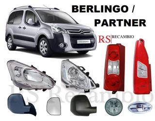 RECAMBIOS BERLINGO PARTNER MK2, -60%