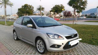 Ford Focus año 2010. Motor 1.6 gasolina