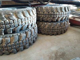 neumáticos 4x4 235/85r16