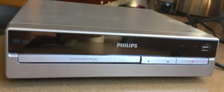 TDT y DVD Philips