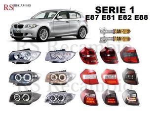 RECAMBIOS BMW S1 E87 E81 , -60%