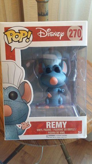 Funko Pop Remi