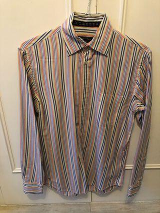 Paul Smith shirt, size S, men