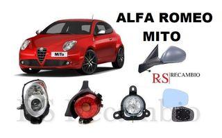 RECAMBIOS ALFA ROMEO MITO, -60%