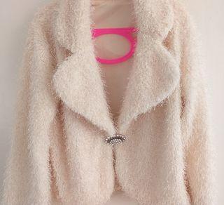 capa,abrigo, chaqueta de fiestas,bodas nueva